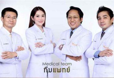 V Plast Clinic Pattaya Pattaya