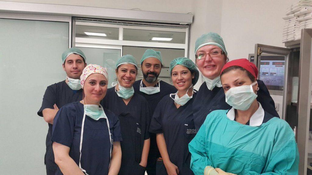 Istanbul Aesthetic Center Istanbul
