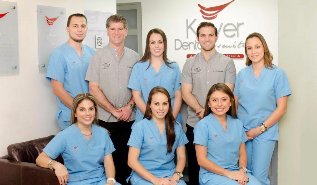 Kaver Dental Clinic San José