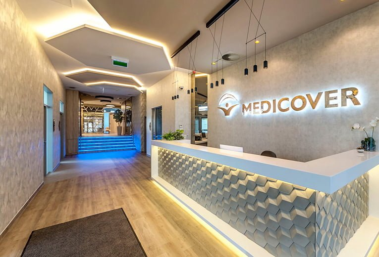 Medicover Hospital Hungary Budapest